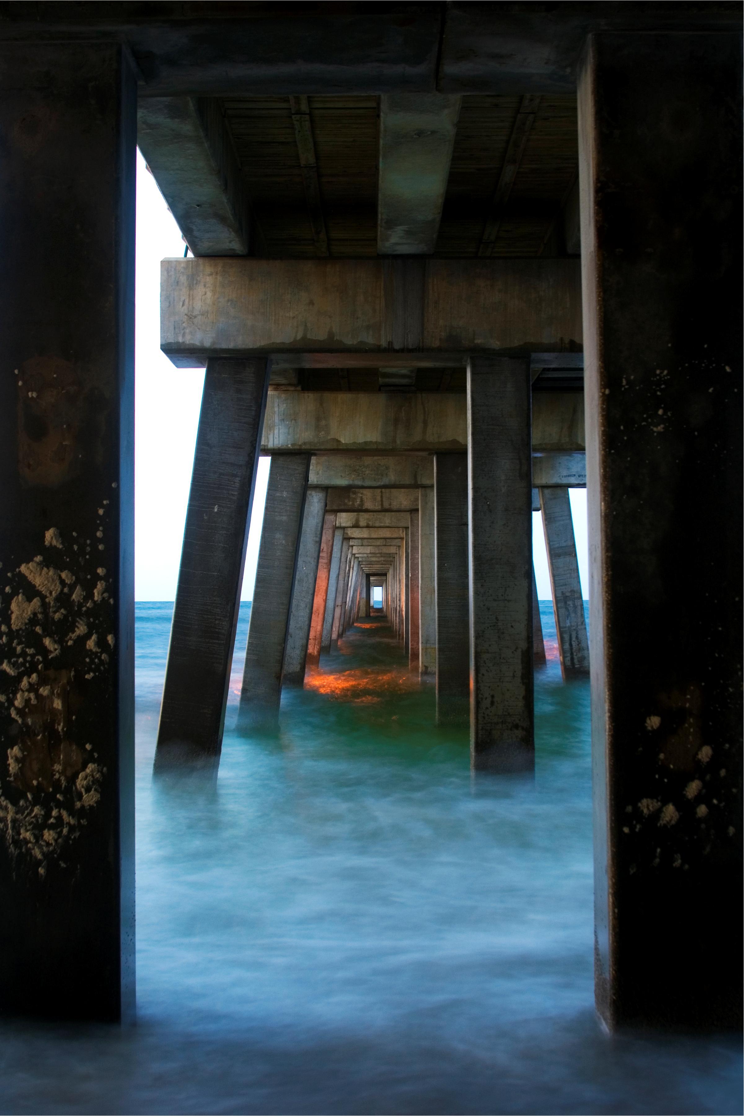 Mystic Pier