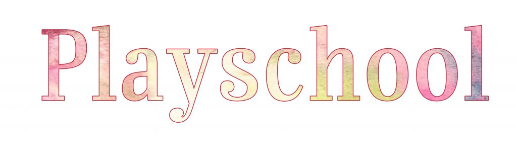 PlayschoolLogo