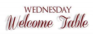 WednesdayWelcomeTable_logo