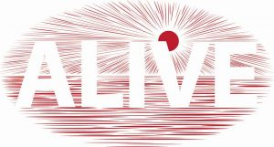 Alive Retreat Logo