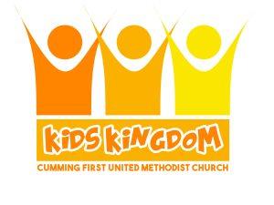 KidsKingdomLogo