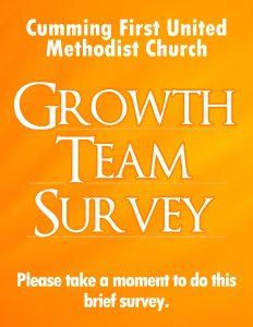 GrowthTeamSurveySign