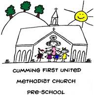 CFUMC Preschool
